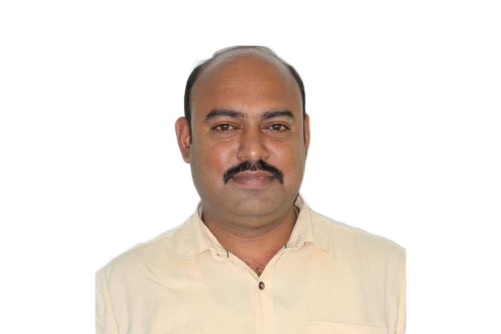 Nagraj Nagavi