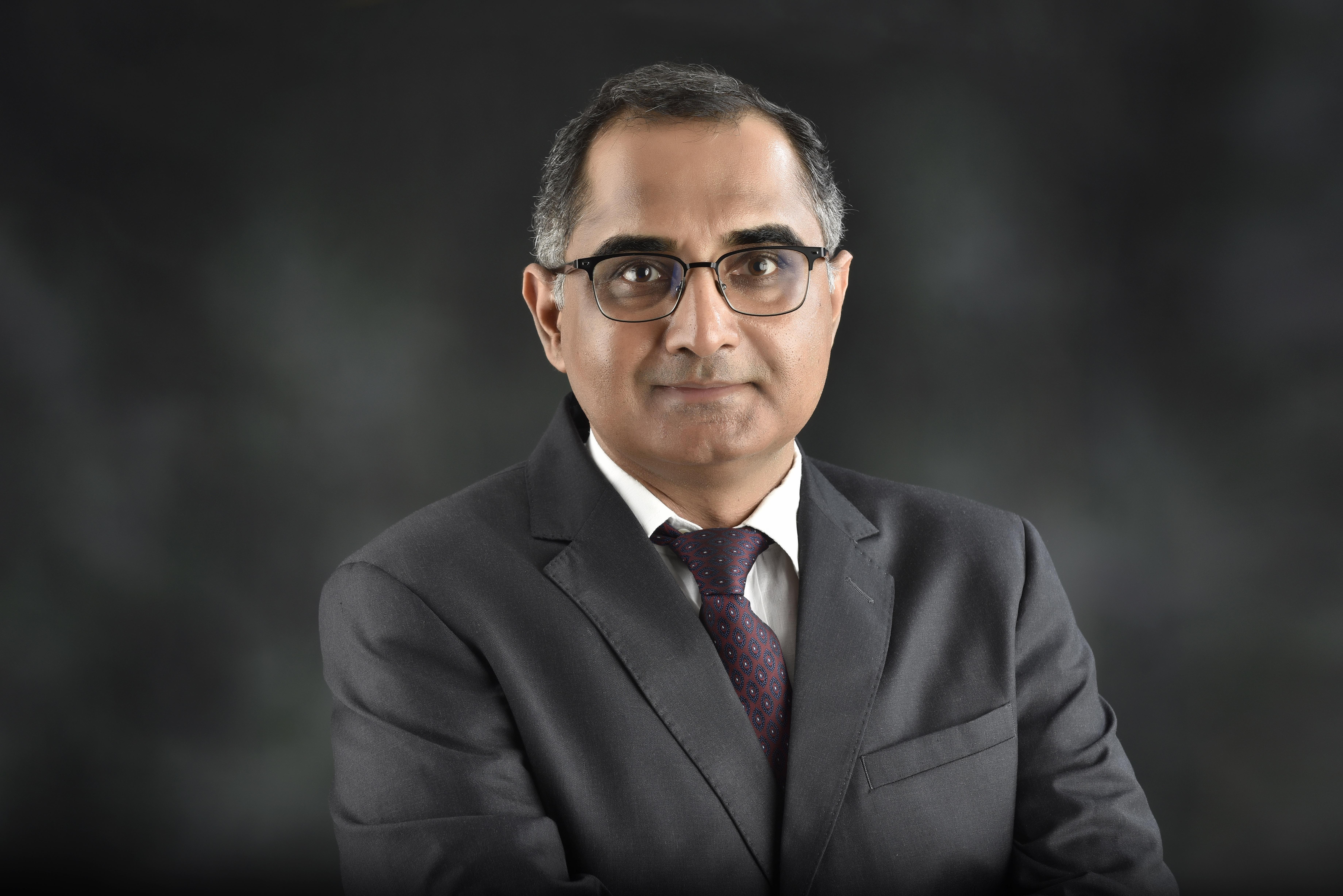 Mr. Rohit Patravali