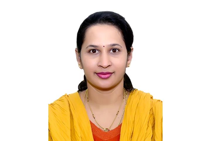 Mrs. Pallavi Patravali